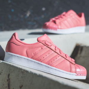 Buty adidas Superstar Metal Toe